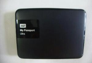 Disco Duro Externo Passport Ultra