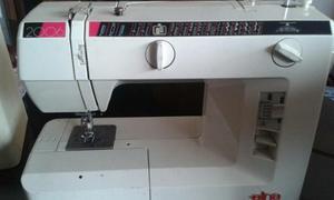 Maquina De Costura Elna