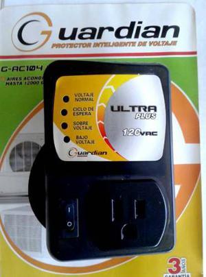 Protector De Voltaje Para Aire Acondicionado 12mil Btu