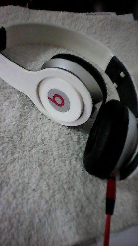 Audífonos Beats By Dr.