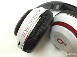 Audifonos Beat Bluetooth Mp3 Sd