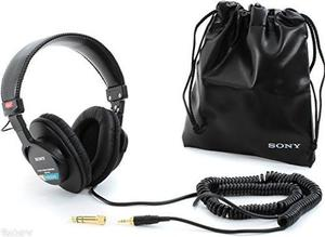 Audifonos Sony Professional Mdr