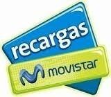 Chip De Recarga Exclusivas De Movistar
