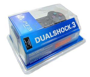 Control Sony Inalambrico Ps3