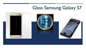 Glass Samsung Galaxy S7