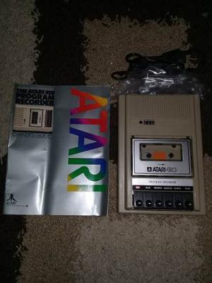 Grabadora De Programas Atari