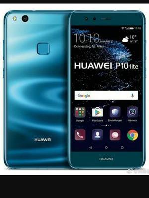 Huawei P10-o 290 Verdes - Tienda Fisica