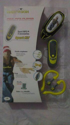 Oferta, Sport Kit Mp3 Nuevo