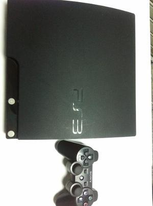Playstation Consola Ps3 Usado Somos Tienda Fisica