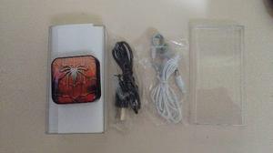 Reproductor De Musica Mp3 Con Ranura Micro Sd