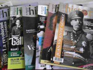 Revista El Desafio De La Historia (varios Numeros)