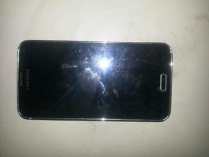 Samsung Galaxy S5 G-900h Pantalla Partida