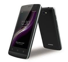 Telefono Hyundai E435 Lite Android 4gb 2g Y 3g