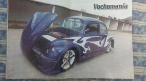 Vendo Revistas Volkswagen