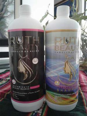 Celulas Madres Ruth Beauty