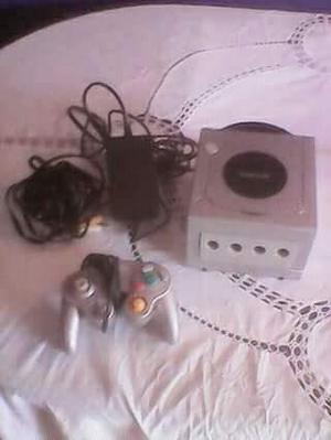 Nintendo Game Cube Usado