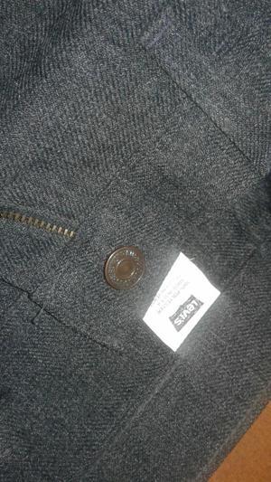 Pantalon Levis Made In Usa