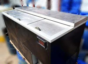 Refrigerador 3 Tapas 400 Litros De Uso Comercial Excelente