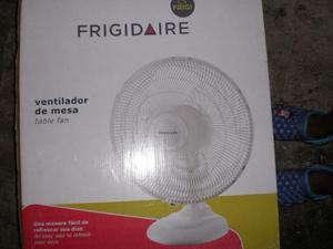 Ventilador Frigidaire Nuevo Ventilador De Mesa