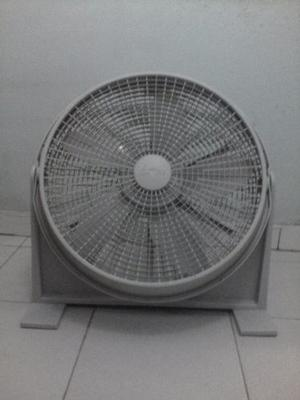 Ventilador Oster Turbo Fan 20 Pulgadas De Mesa