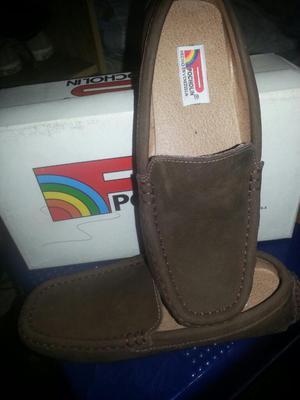 Zapatos Pocholin
