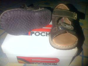 vendo zapatos marca pocholin