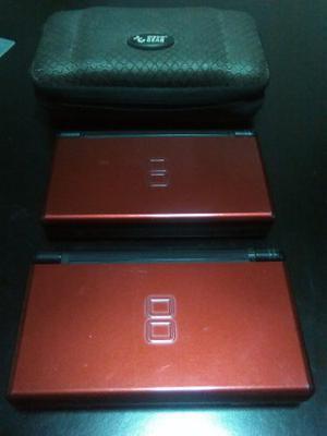 2 Consolas, Nintendo Ds Lite, Negociables.