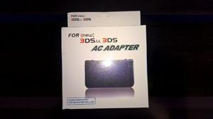 Adaptador De Corriente Para Nintendo Dsi, Dsi Xl, 3ds.
