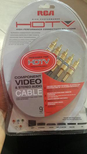 Cable Video Componete