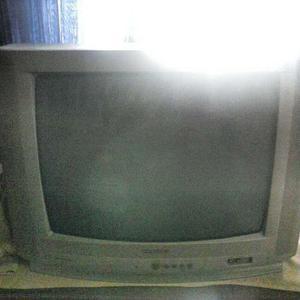 En Vente Tv Toshiba De 21 En Perfecto Estado