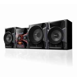 Equipo De Sonido Sony Gphx w