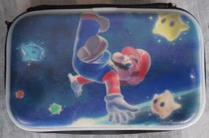 Estuche O Forro Protector Para Nintendo Dsi Xl Nuevo.