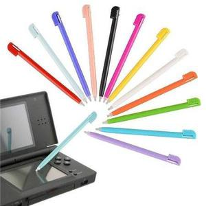 Lapiz Stylus Lápices Para Nintendo Ds Lite Colores Varios