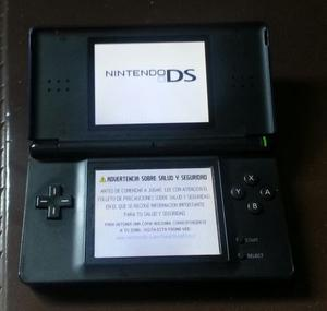 Nintendo Ds Lite Usado