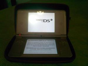 Nintendo Ds Xl Sin Cargador Ni R4