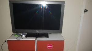 Tv Led De 32 Siragon Usado