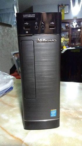 Vendo O Cambio Pc Lenovo G Ghz 4thgen 4gb Ram
