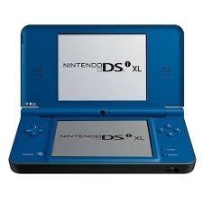 Vendo Urgente Nintendo Ds I Xl Azul