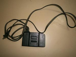 Adaptador De Corriente Nintendo 64 N64 Transformador Cable
