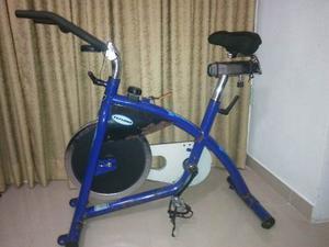 Bicicleta De Spinning En Excelente Estado
