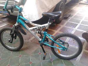 Bicicleta Marca Greco Ring 16