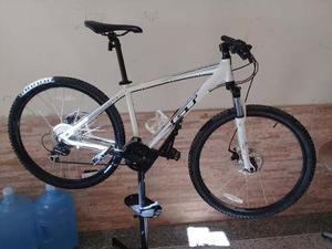 Bicicleta Mtb Gt Agressor 26