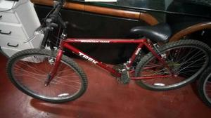 Bicicleta Trek Y Shogun Rin 26 Accesorios Shimano