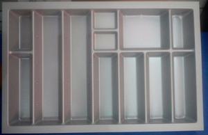 Cubiertero Plastico Pvc Para Mueble De 80 Cm(73.6 Cm)cocinas