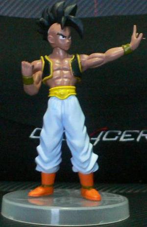 Figura Anime - Dragon Ball Gt - Oob