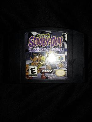 Juego Para Nintendo 64
