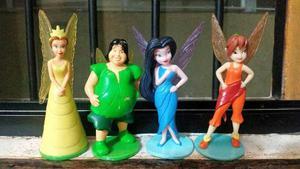 Mini Figuras Colección 10 Cm De Alto