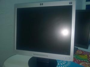 Monitor Hp L Lcd 17 Pulgadas