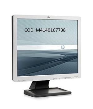 Monitor Hp L + Teclado + Mouse