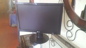 Monitor Lcd Lg 17